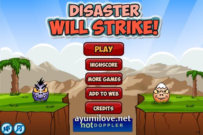 Disaster Will Strike Walkthrough Guide http://ayumilove.net/disaster-will-strike-walkthrough-guide/