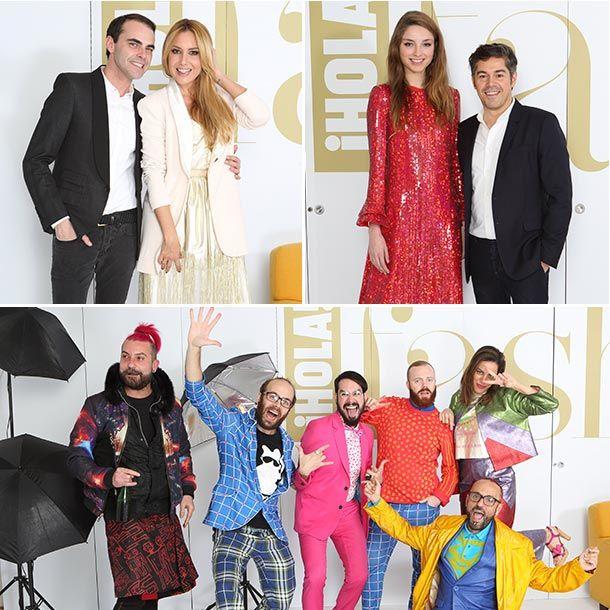 Todo sobre Fashion Week Madrid. Tendencias Otoño/Invierno 2016-2017. Desfiles, diseñadores y modelos de la nueva…