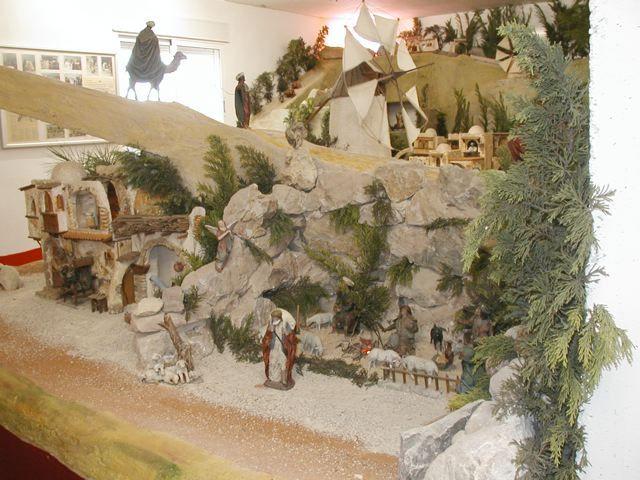 PC180844 - Belén de Casillas - Fotos de Navidad Digital