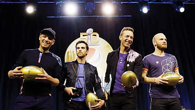 UK band Coldplay will play rules Bombay High Court #International NewsOutlets Intl News Media Latest News @ DNA India