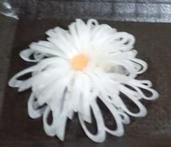 より菊花の作り方