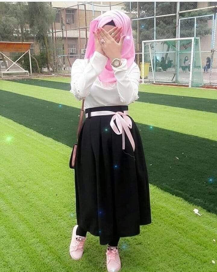 ڪــڸــڜــې و ڪــﻼڜــﮯ معى ابو ليان Stylish Girl Images Muslim Fashion Outfits Muslim Women Fashion