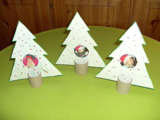 knutselen voor kerst met peuters - Google zoeken