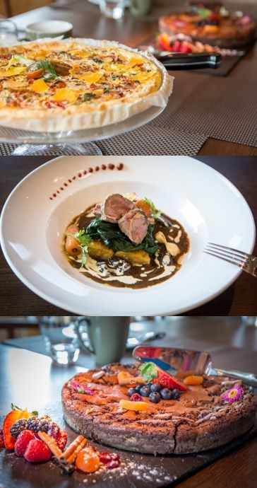The food is simply divine in our luxury catered Chalet M, Chalet Twenty 26 and Chalet Ferme de Moudon  http://www.skiinluxury.com/france/morzine/chalet-twenty26