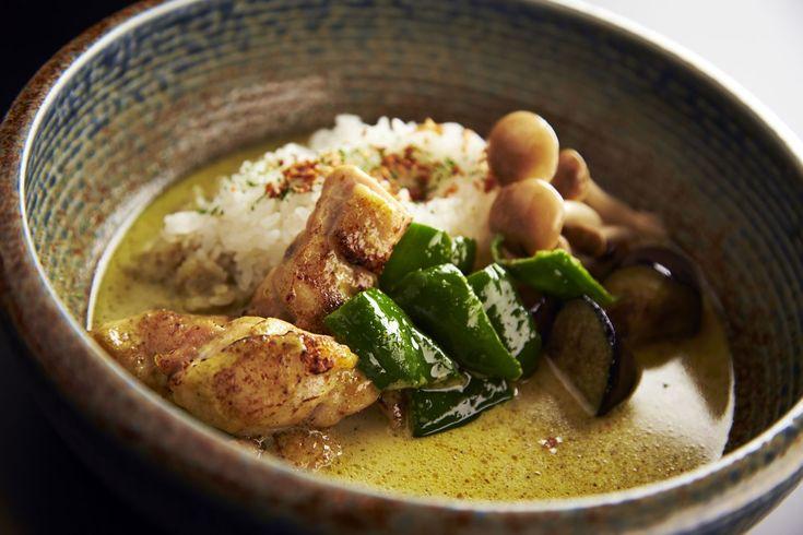 人気のタイ料理をビュッフェで!東京都内のタイ料理ランチビュッフェ15選 | RETRIP[リトリップ]