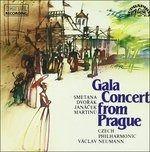Prezzi e Sconti: #Musica di gala da praga edito da Supraphon  ad Euro 17.55 in #Cd audio #Musica sinfonica