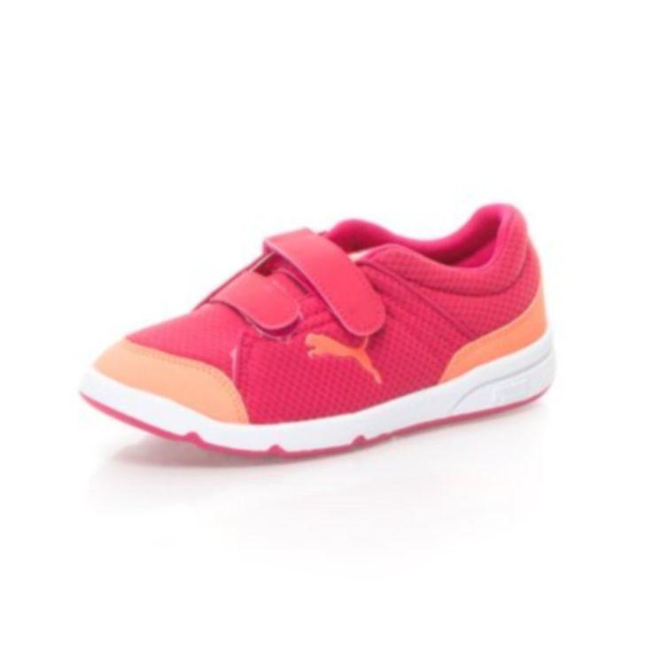Adidasi Puma copii tenisi pantofi sport fete baieti