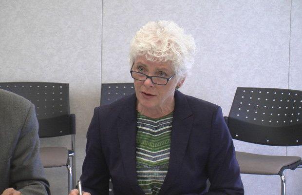 Dr. Hazel Lynn Comments on Health Canada Study