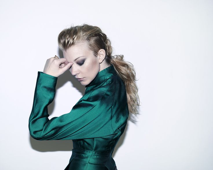 Natalie Dormer by Benni Valsson for The Sunday Times, 06/10/2014