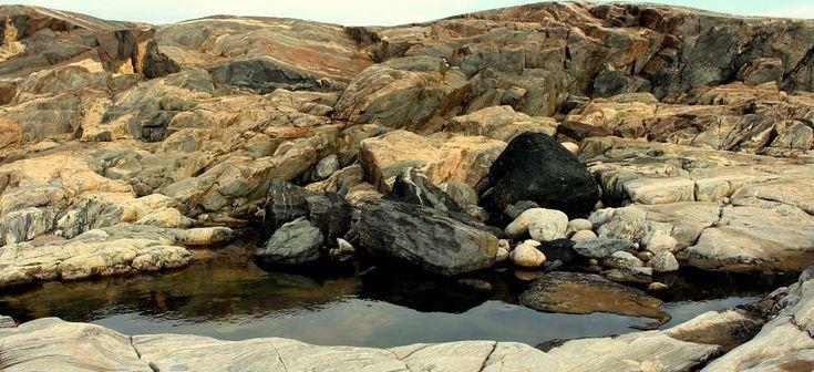 Stonewater by susannemkarlsson