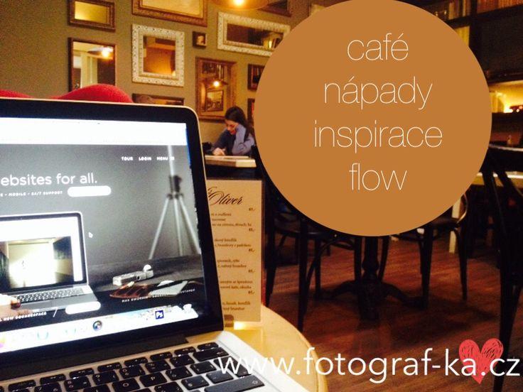Café office