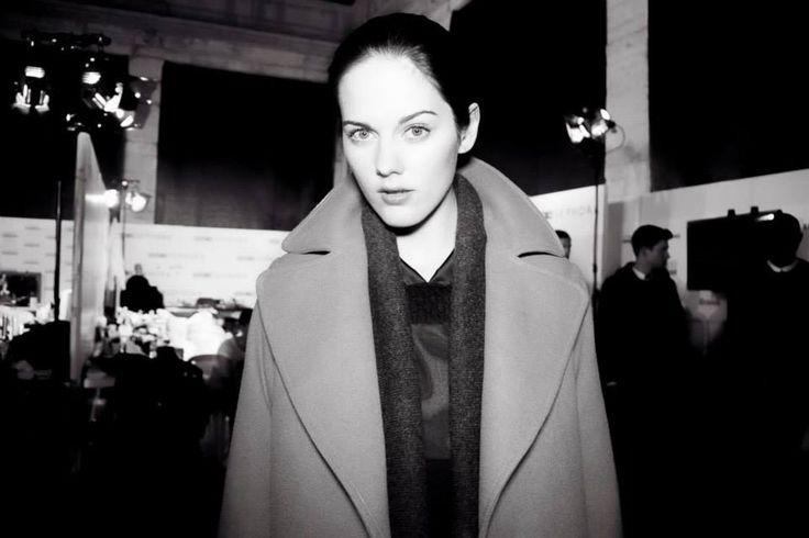 Backstage - Moda Lisboa Curiouser_2015  Foto - Carla Pires