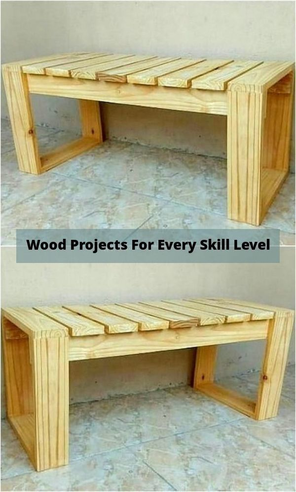 Woodworking Box Projects And Woodworking Bench Plans Pdf Projectswithwood Diy Reclaimed In 2020 Diy Wooden Projects Diy Pallet Furniture Pallet Furniture Bench