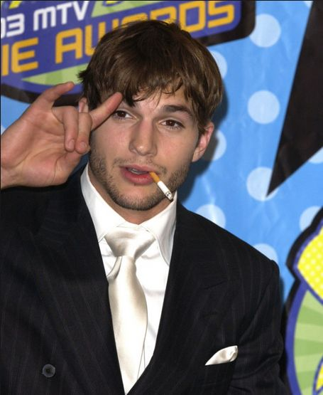 28 Surprising Celebrity Smokers: #19 Will Shock You!!