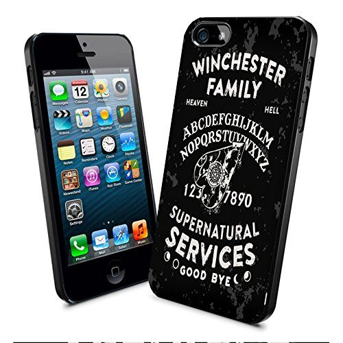 Winchester Family Ouija Board Supernatural Iphone and Samsung Galaxy Case (iPhone 5/5s Black) Generic http://www.amazon.com/dp/B00VHR3T7G/ref=cm_sw_r_pi_dp_Jhfqvb04GY580
