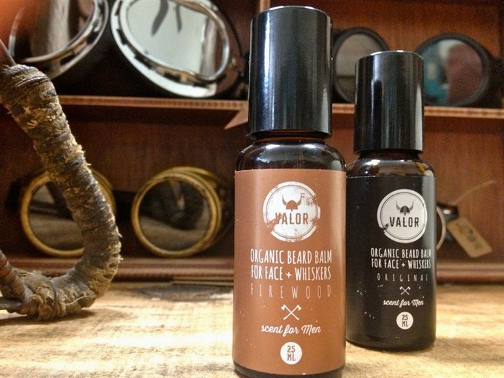 Valor Organics from Byron Bay produce a range of organic beard, skin and shaving care products for the man who values not only a healthy face, but a healthy planet. #men #skincare #lifeinstyle