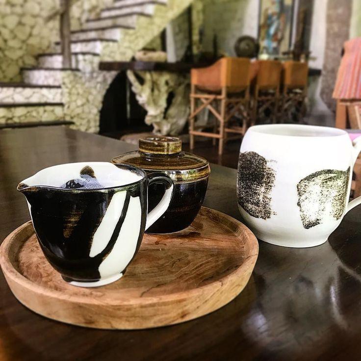 Tea Time @stonehousebali