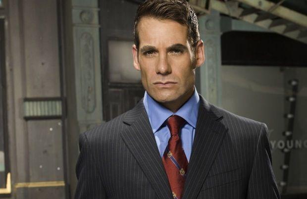 Adrian Pasdar é escalado para Agents of S.H.I.E.L.D.