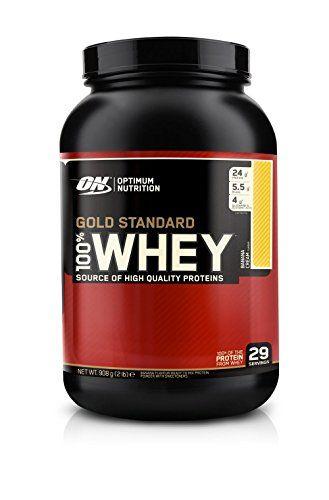 Optimum Nutrition 100% Whey Gold Standard - http://darrenblogs.com/2015/10/optimum-nutrition-100-whey-gold-standard/
