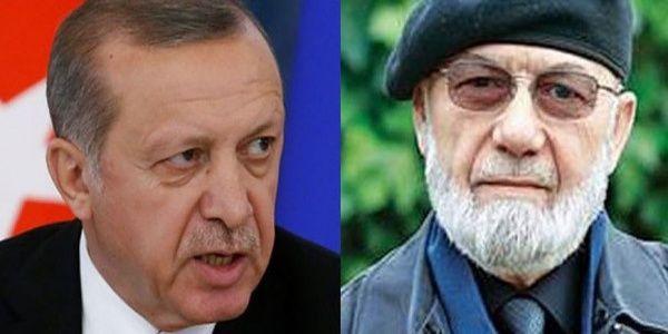 Σοκάρει στενός σύμβουλος του Ερντογάν για την Ελλάδα: Ανορθόδοξος πόλεμος αποσταθεροποίηση στο Αιγαίο και τη Θράκη σαμποτάζ και πολιτικές δολοφονίες!