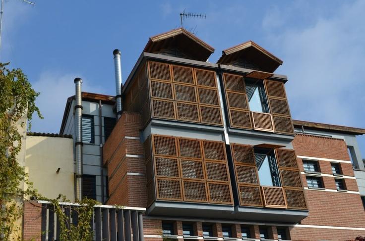 Atached house (Lisia street)