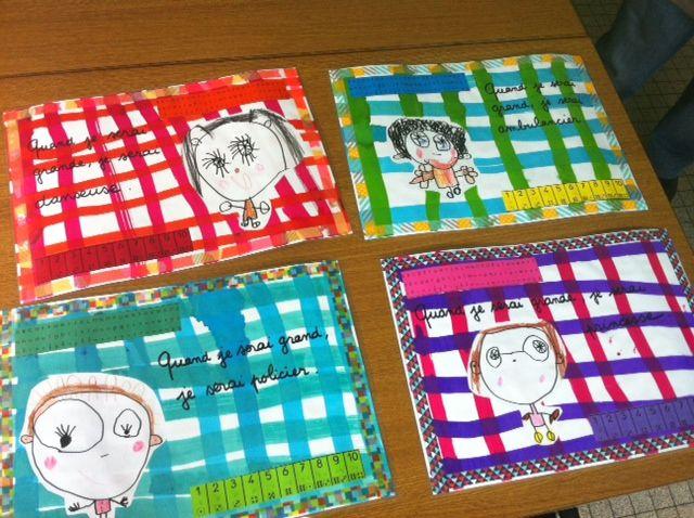 SOUSMAIN MS - Cadeaux fin d'année MS->GS - Galerie - Forums-enseignants-du-primaire