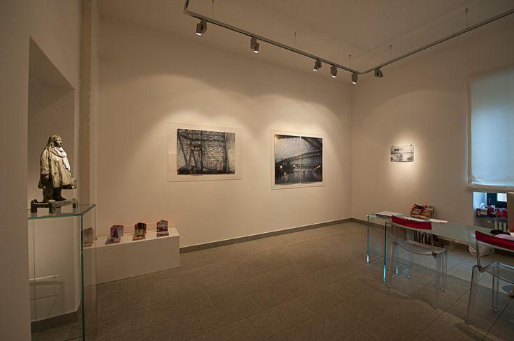 Nicola BIONDANI, Liliana CECCHIN, Ekaterina SMIRNOVA Punto sull'Arte   Varese   Italia www.puntosullarte.it