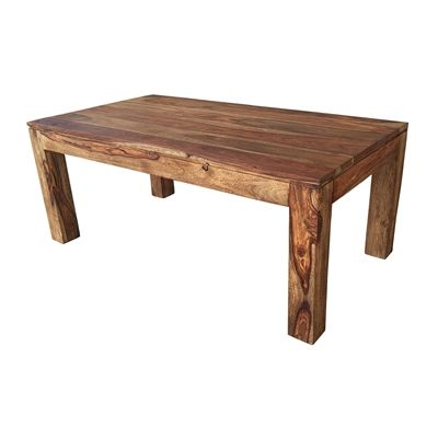 Worldwide Home Furnishings 301-814DS !nspire Coffee Table
