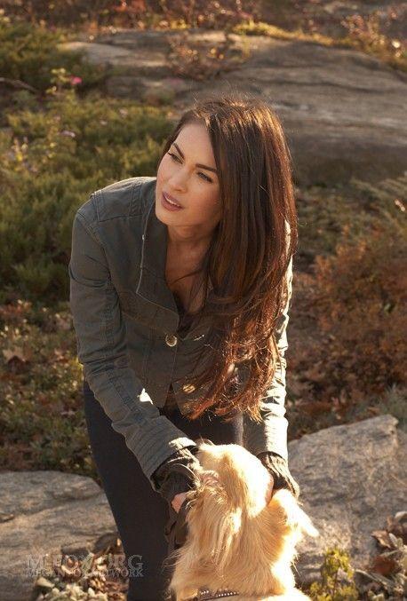 Megan - Movies - Friends with Kids - Production Stills - Megan Fox Photo (29659583) - Fanpop