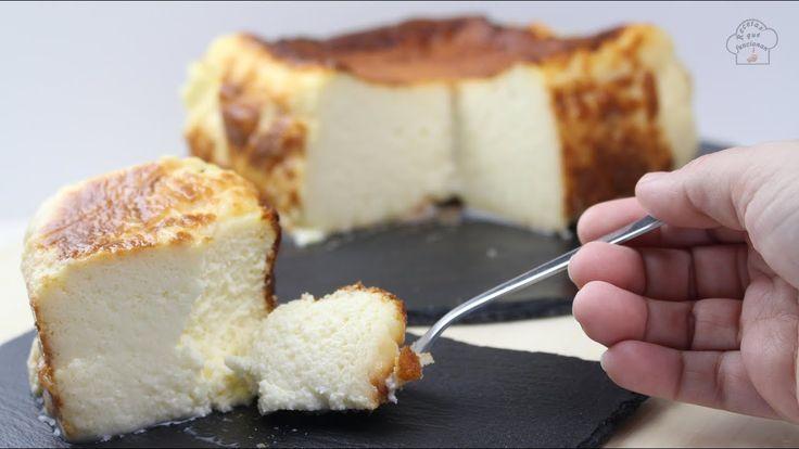 PASTEL DE QUESO - Los secretos del Cheesecake mas famoso del mundo