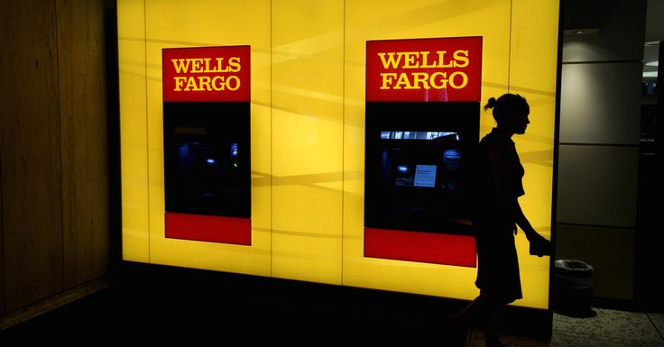 Wells Fargo ousts shopper lending head about interaction that was &#039contrary&#039 to firm plan