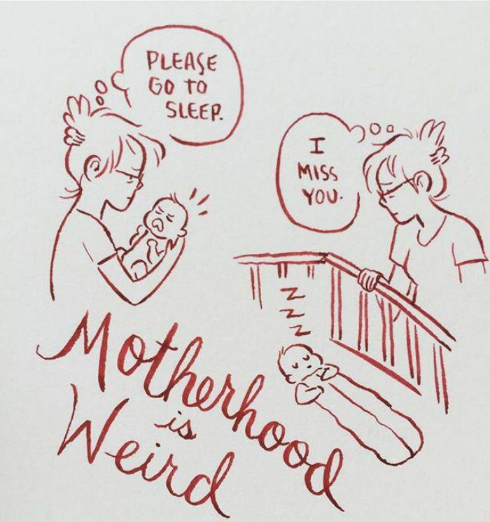 Why Are Sleepsacks So Crazy Long, Anyway?