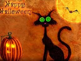 Happy Halloween!! :)
