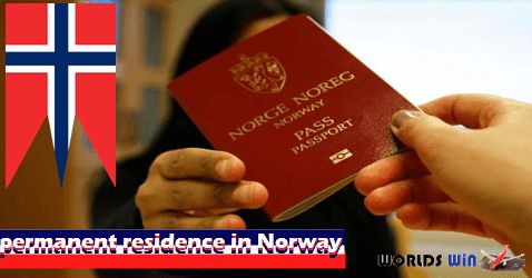 Permanent residence permit in Norway, permanent residence permit gives the person the right to permanent residence and work within Norway...