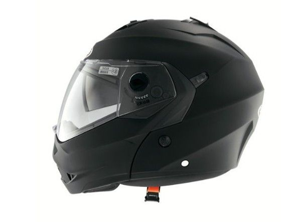 Caberg Duke Matt Black Helmet utilizes a shell which includes proven its strength from your afternoon tests were performed. Caberg Duke will come to