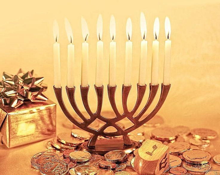 La liste des principales fêtes juives :