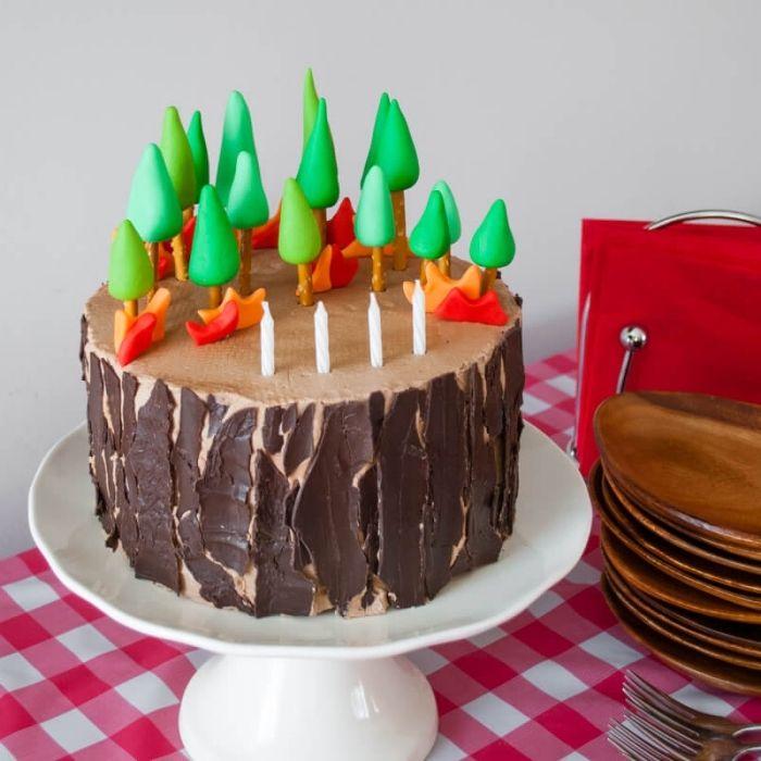 1001 + ideen für einen leckeren kuchen für