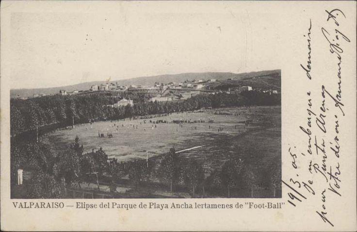 Parque Alejo Barrios