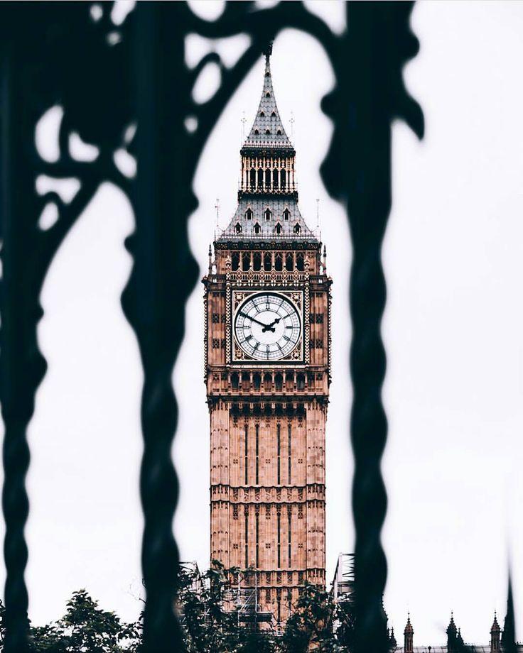 Big Ben, Westminster