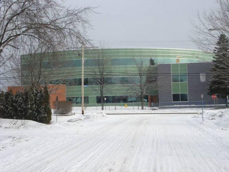 Sault College, Sault, Ste. Marie, Ontario