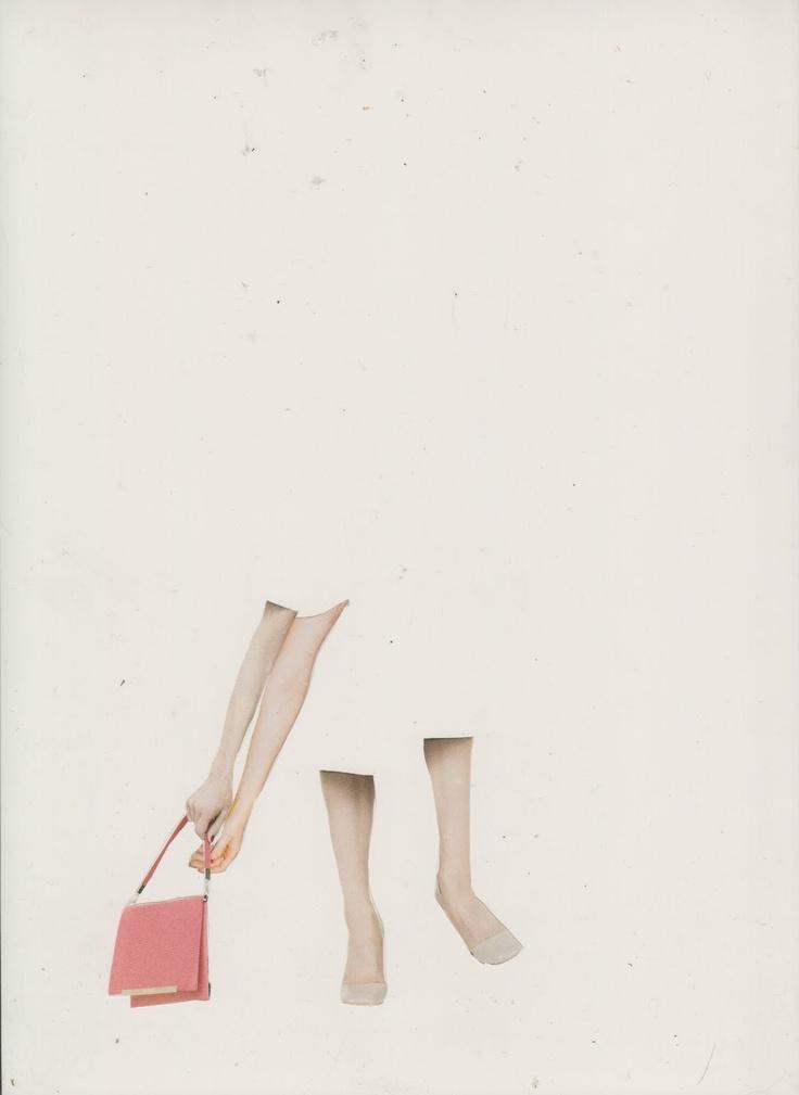 Aris Moore #ArisMoore #art #illustration #drawing