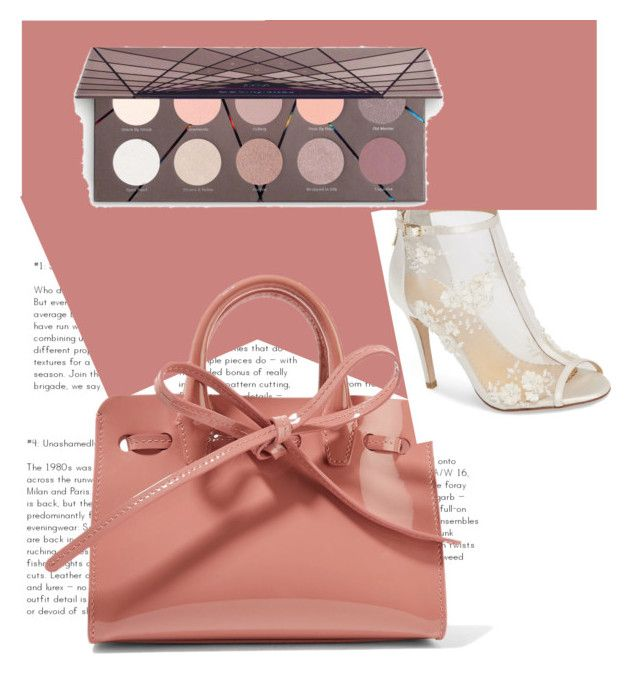 """""""The style is in"""" by diazw on Polyvore featuring Mansur Gavriel and Bella Belle"""