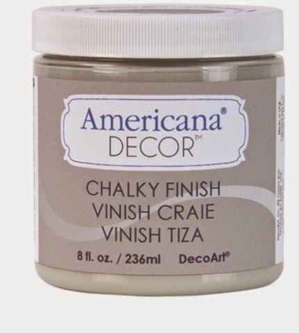 Pinterest Americana Decor Chalk Paint