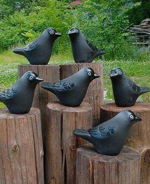 Ceramics by  Raimo Heldan