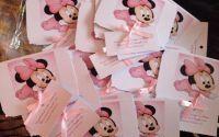 Minnie Mouse Papetarie Botez