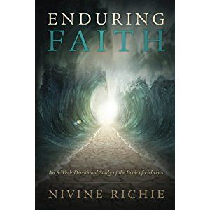 #Book Review of #EnduringFaith from #ReadersFavorite - https://readersfavorite.com/book-review/enduring-faith  Reviewed by Mamta Madhavan for Readers' Favorite  Enduring Faith: An 8-Week Devotional Study of the Book of Hebrews by Nivine Richie is an insightful and profound book that will connect readers with God. The book helps readers strengthen their bond with Jesus Christ through 8 weeks of study of the Book of Hebrews. The author presents it in a very attractive format t...