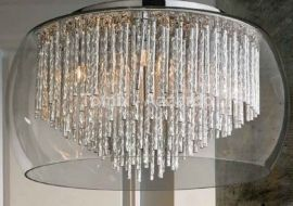 Lampa sufitowa, plafon REGO 40 (LPLC9021-5PX) Azzardo