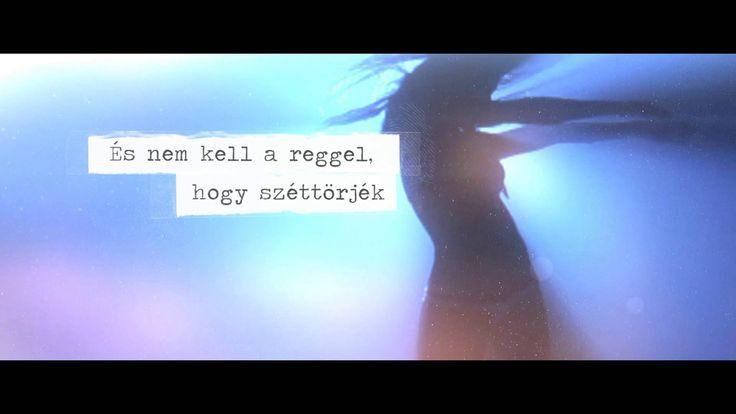Vastag Csaba - Megküzdök érted (Official Lyric Video)