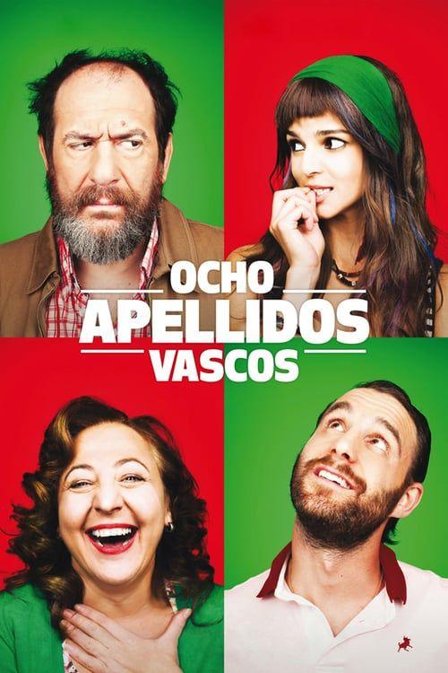 20 Ocho Apellidos Vascos Ideas Movies I Movie Garnier Hair Color Black