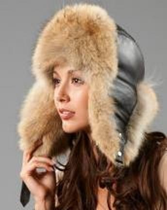 Women s Russian Hats   Ladies Winter Hat Sale at Fur Hat . 474f994154b